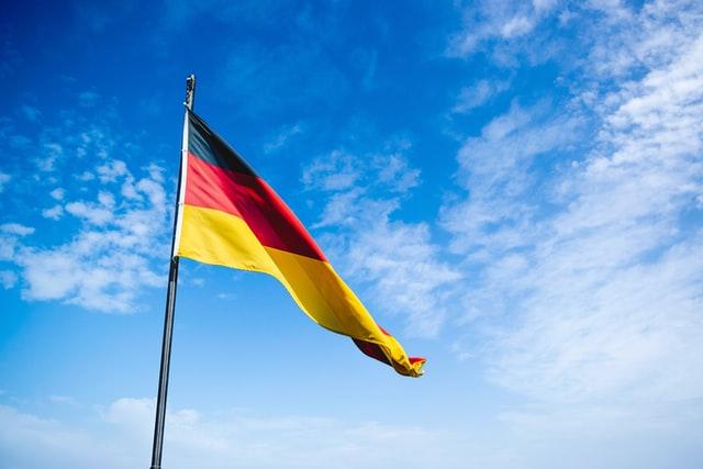 Heel Duitsland vanaf dinsdagmiddag op oranje